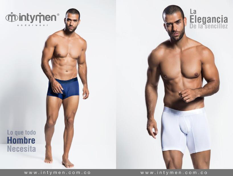 El año nuevo y su tendencia en interiores masculinos